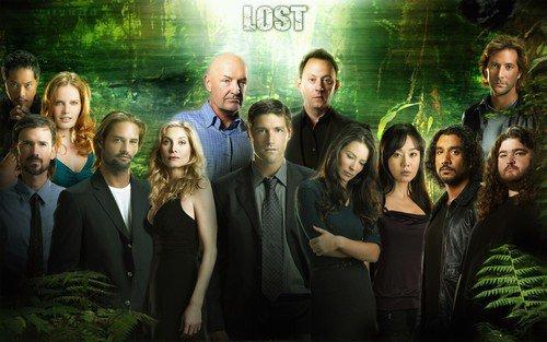 Lost ♥ (suite)