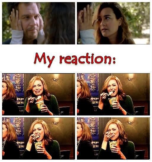 """NCIS épisode 2 saison 11 """"ma réaction"""""""