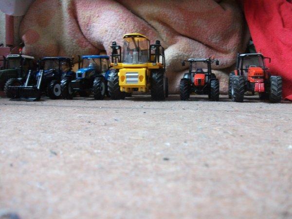 mes miniatures