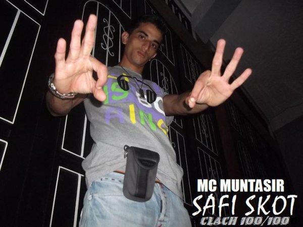 singer marocain muntasir