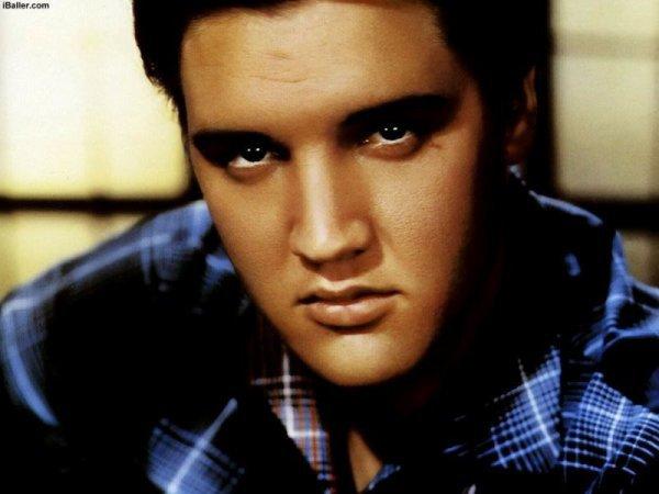 Le 8 janvier Elvis aurait eu 78 ans, joyeux anniverssaire Elvis