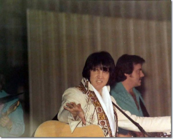 Elvis Presley Orlando, Floride Février 15, 1977