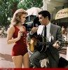 Elvis & Ann Margret