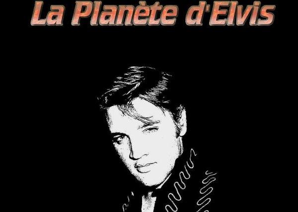 La Planète d'Elvis