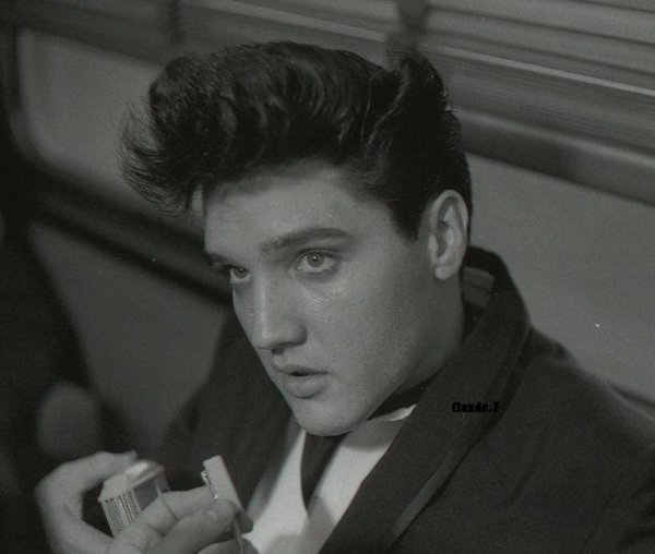 Elvis - 19-20 avril 1960