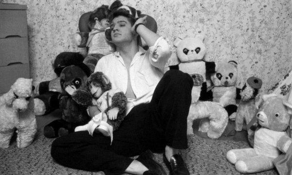 Elvis Presley Hommage