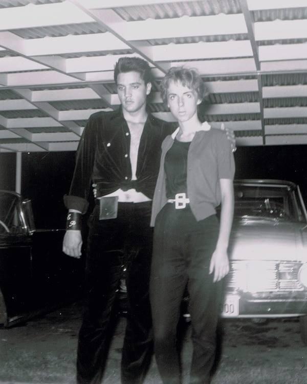 Elvis19 juillet 1960