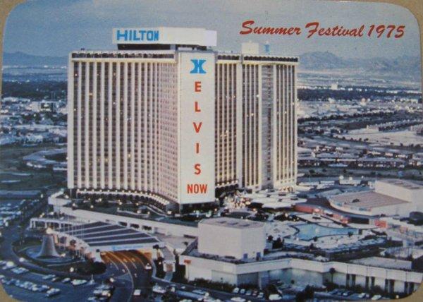 Summer Festival 1975