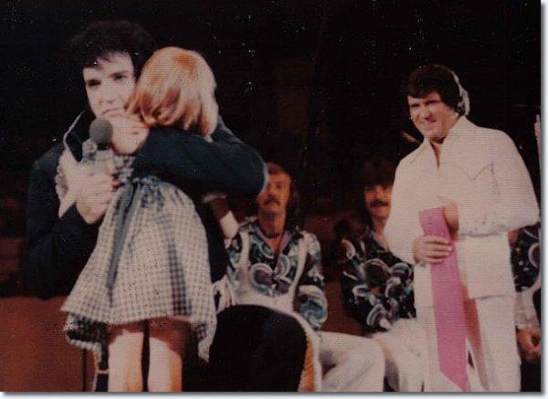 Elvis Presley Norfolk Scope July 20 1975