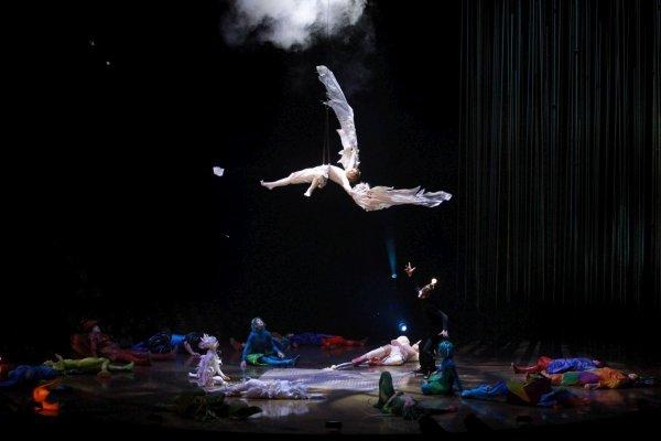 Arena de Montpellier hier soir, une soirée vraiment magique