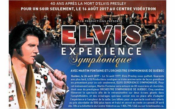 40 ans après la mort d'Elvis