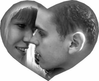 Mon amour, 10 mois à tes côtés.. ♥