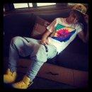 Photo de Justin--History