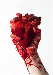 Ton coeur entre mes mains <3