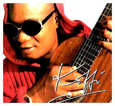 Bord Ezanga Kombo / Koffi Olomidé & Les Mineurs du Quartier Latin (2008)