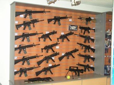 notre visite chez gun évasion suite