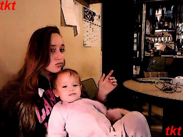 moii et ma cousine