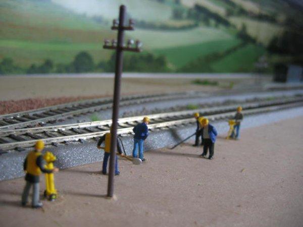 """En raison d'importants travaux d'aménagement, le réseau """"grandes lignes Chticircus"""" sera fermé pendant quelques temps."""