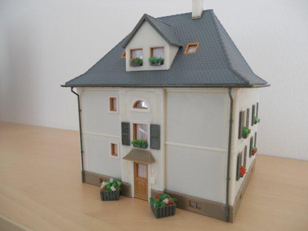 De nouveaux logements au centre ville de Schwarzburg :