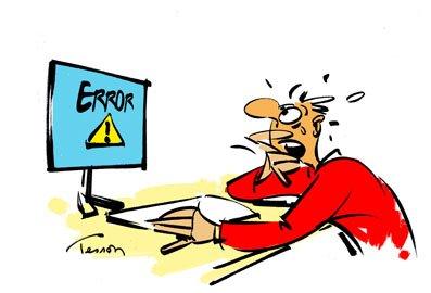 Amis bloggeurs, je ne vous oublie pas : les commentaires et les messages n' arrivent pas à vous parvenir depuis quelques jours !!!