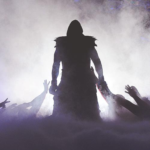 L'Undertaker revient des enfers a WrestleMania 29