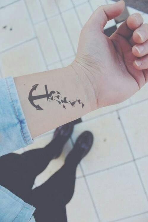 #Tattou