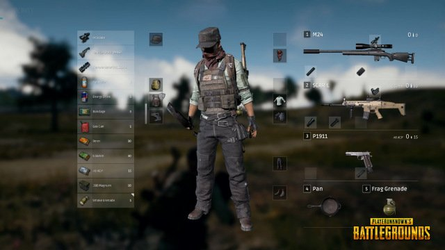 Playerunknown S Battlegrounds Maps Loot Maps Pictures: Playerunknowns Battlegrounds (PC) Crack Voksi Download