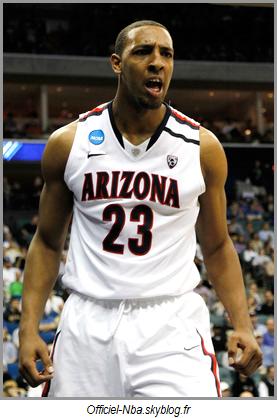 Draft 2011 : Gros plan sur Derrick Williams .