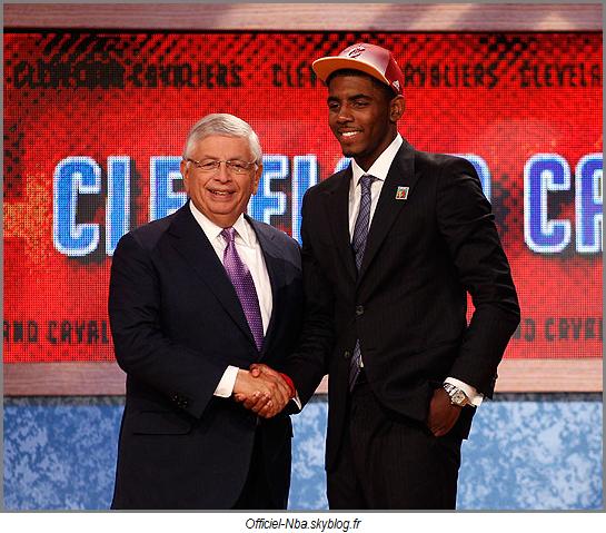 Draft 2011 :