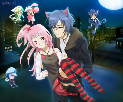 猫の変態と私 (Neko no hentai to watashi ) chapter 1