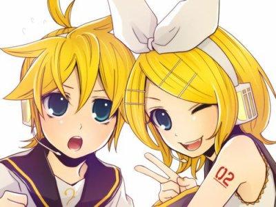 Kawaii dai go............. Vocaloid