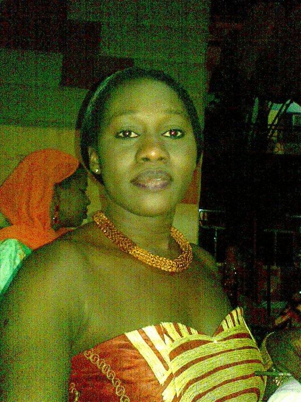 astou ndiaye