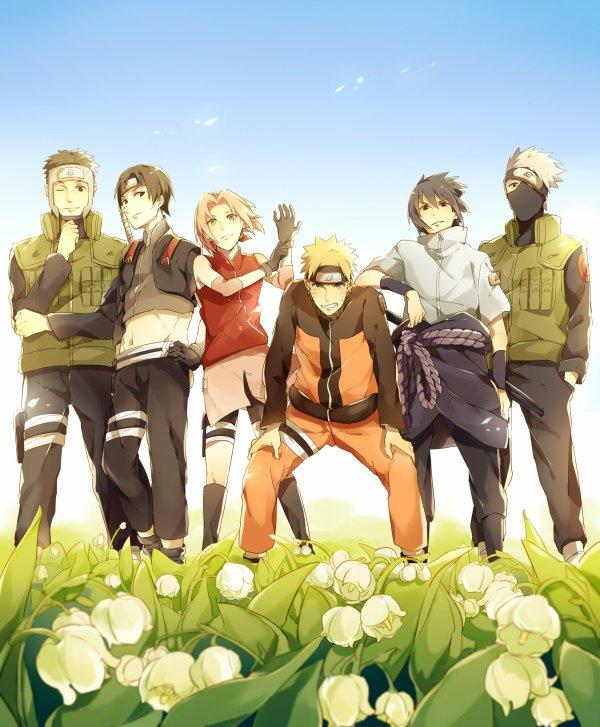 Naruto-Repertory