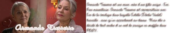 ______ Mme Tresserre.