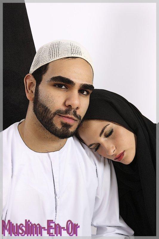 une muslima qui comme toutes les femmes aimerait se marier elle pensait cet homme muslim droit dans le dine sa pense se portait sur lui - Mouslima Mariage