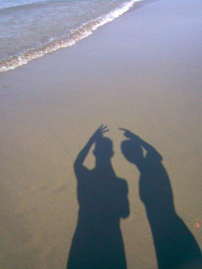 moi et mon ami djassem