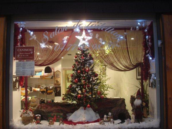 Decoration De Luxe Pour Noel