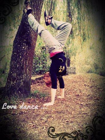il n'y a pas de vie sans la danse
