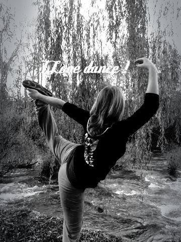 y love danse
