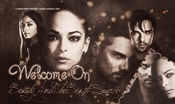 → Article # Welcome On BeautyAndTheBeast-Source ♥ x)