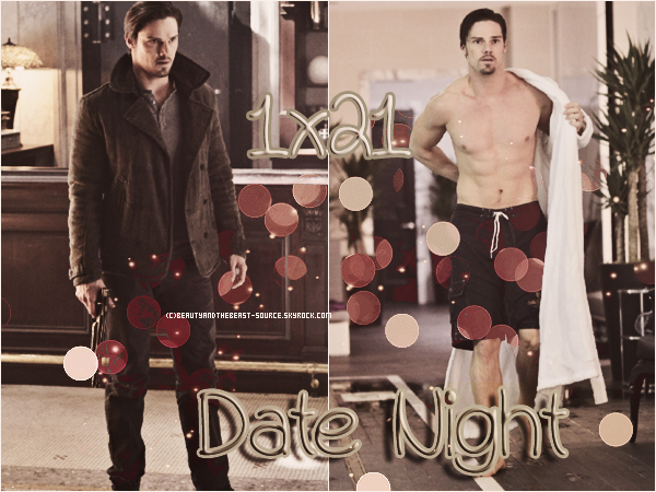 "→ Episode 1x21 ""Date Night"""