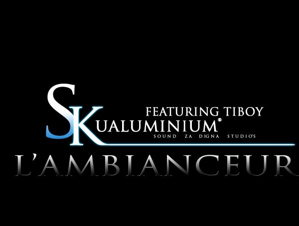 K2TEAM - L'AMBIANCEUR / K2TEAM - L'AMBIANCEUR (2012)