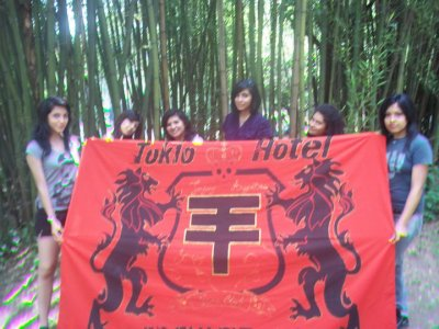 2do Aniversario del Fans Club ^_^
