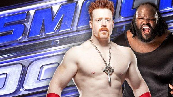 Preview SmackDown du 26/08/11