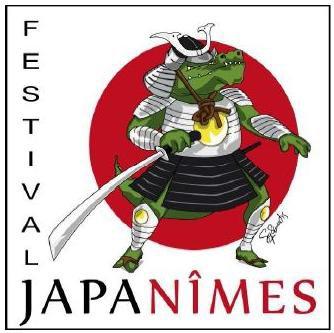 Japan Sun/ JapaNîmes