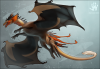 Vara, le dragon apprivoisé