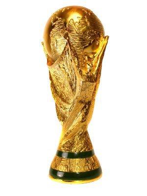 Coupe du Monde de Football 2010