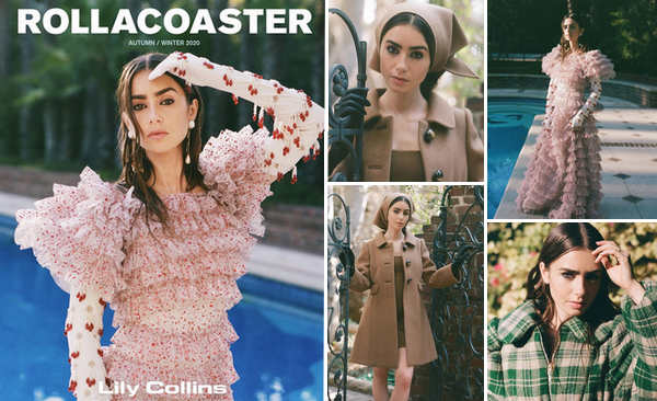 Rollacoaster - Automne/hiver 2020