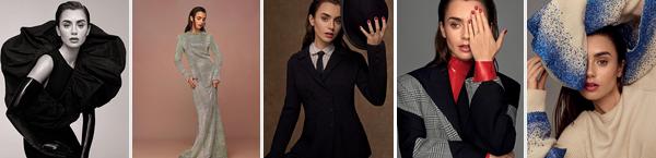 Vogue Arabia - Novembre 2020