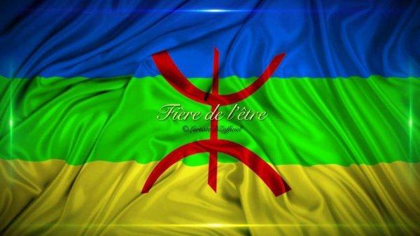 je ss fiere d ètre kabyle,